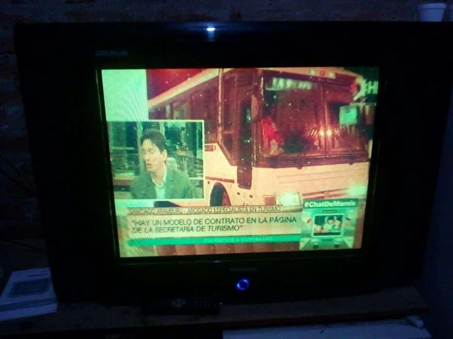 Tv 29 con Detalle Que Ofrecen