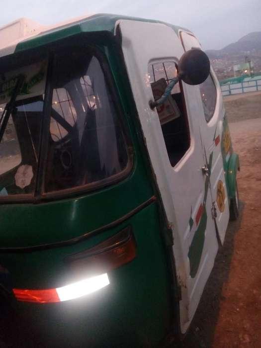 Moto Bajaj 2 T