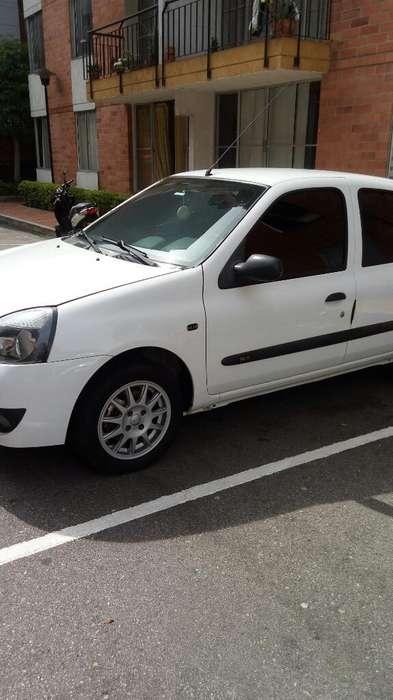 Renault Clio  2015 - 60000 km