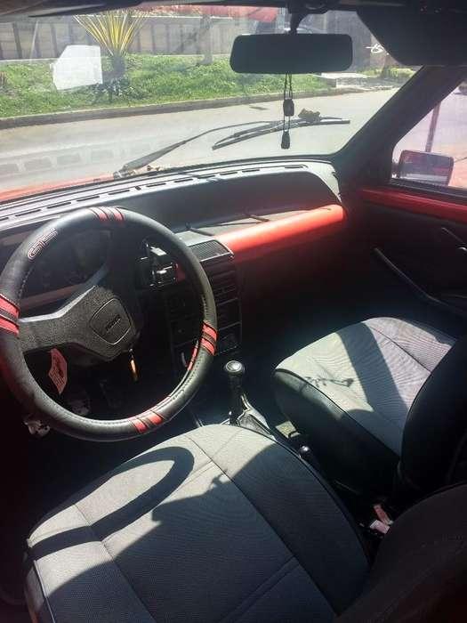 Fiat Uno  1993 - 325880 km