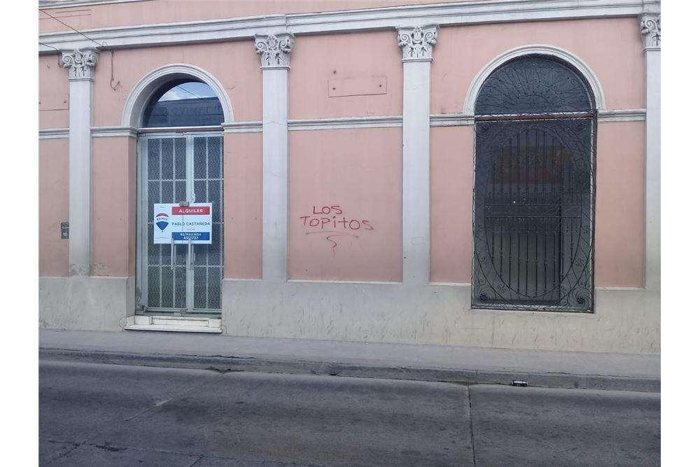 ALQUILER# LOCAL COMERCIAL# CENTRO#SALTA