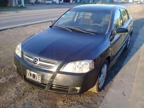 Chevrolet Astra 2004 - 158000 km