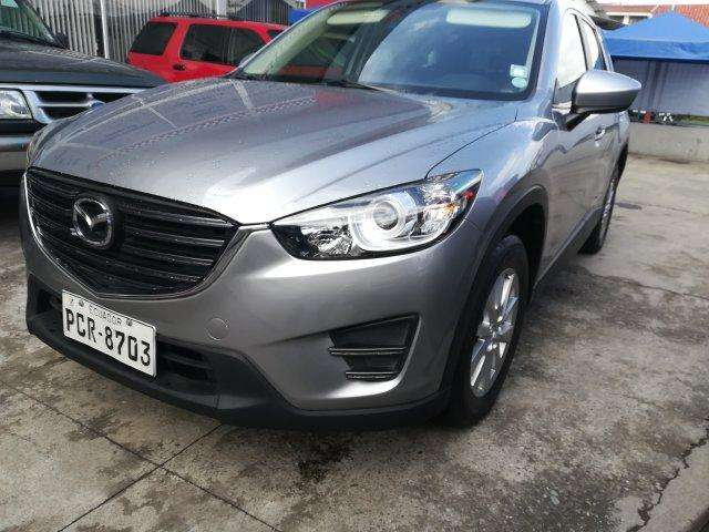 Mazda CX-5 2015 - 81740 km