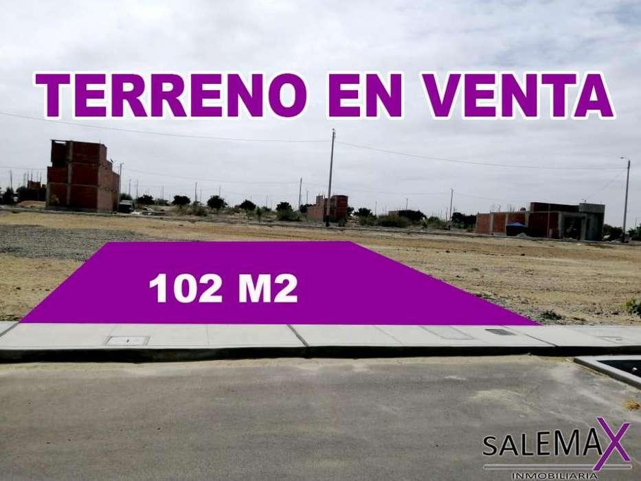 VENTA DE TERRENO – MIRAFLORES COUNTRY 2