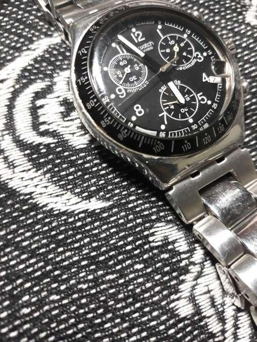 Reloj Suizo de La Marca Swacht