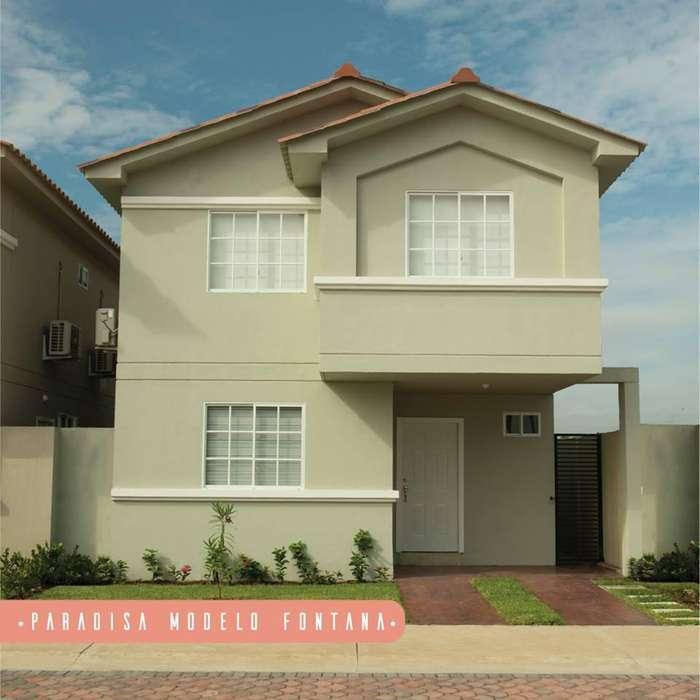 Vendo casa con acabados de <strong>lujo</strong> en urbanización Casa Laguna.