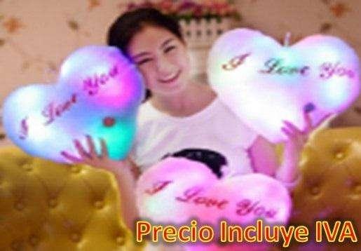 Parlante En Forma De Corazón, Peluche, Algodón, Mp3 Player Nuevo PRECIO INCLUYE IVA