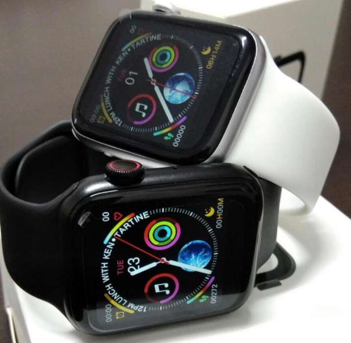 Reloj Watch Inteligente Android
