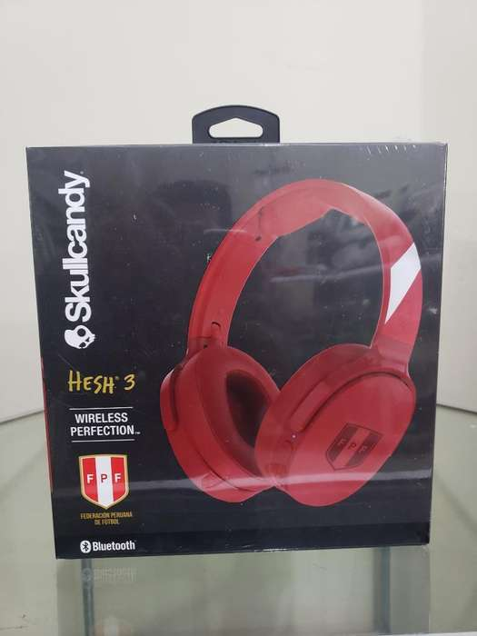 Audifonos Bluetooth Skullcandy