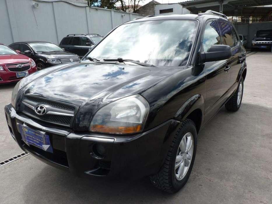Hyundai Tucson 2009 - 161505 km