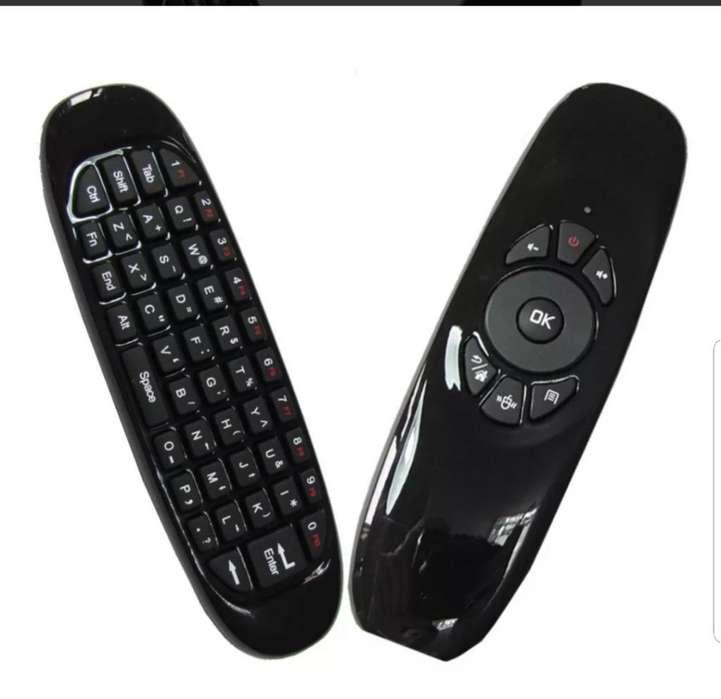 Control Remoto teclado air Mouse