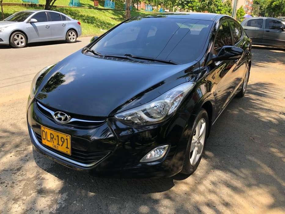 Hyundai i35 2012 - 89000 km