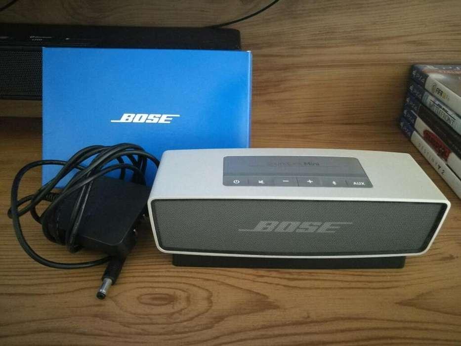 Parlante Bose Bluetooth