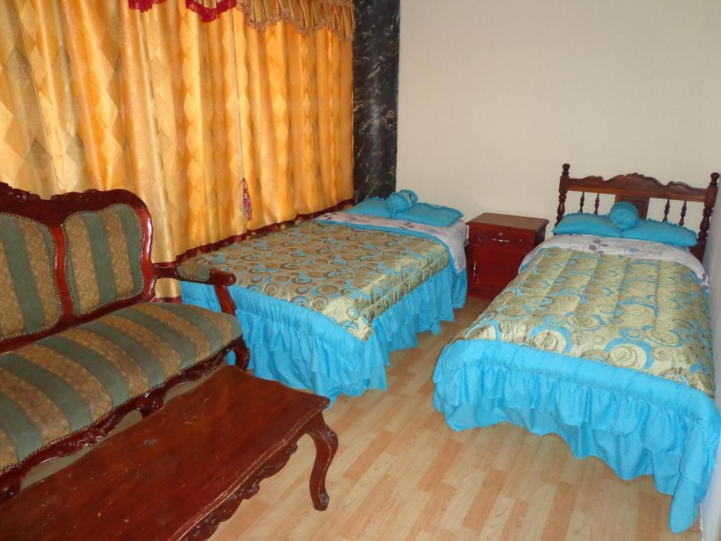 BETTER THAN A HOTEL A HOSTEL IN STRATEGIC PLACE OF QUITO WE RENT ECONOMIC ROOMS FOR NATIONAL OR FOREIGN TOURISTS