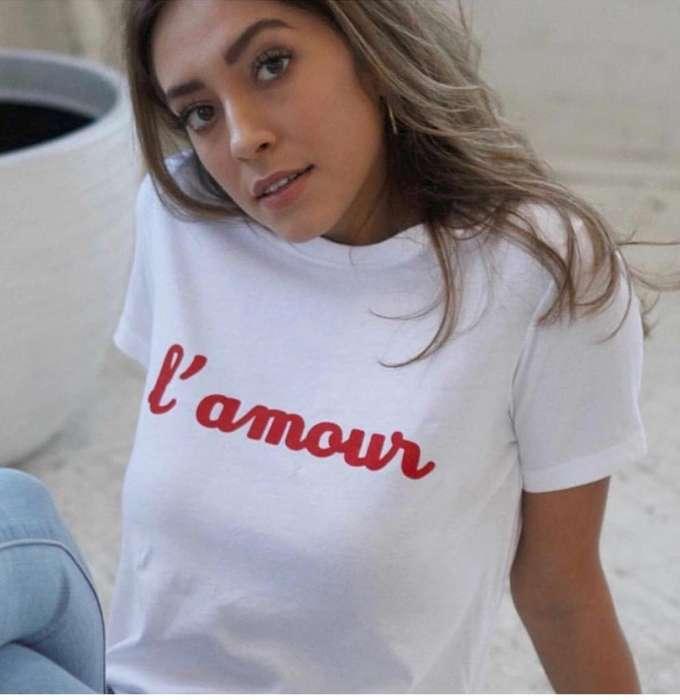 5db7c9aa95a9 Todo en camisetas: Ropa en venta en Santander | OLX