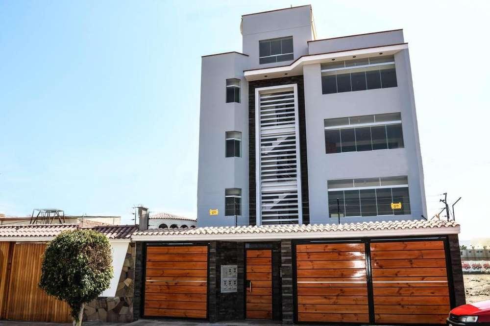 Estrena tu hogar a menos de 5 cuadras de Plaza Vea