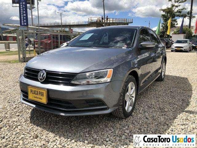 Volkswagen Jetta 2016 - 24069 km