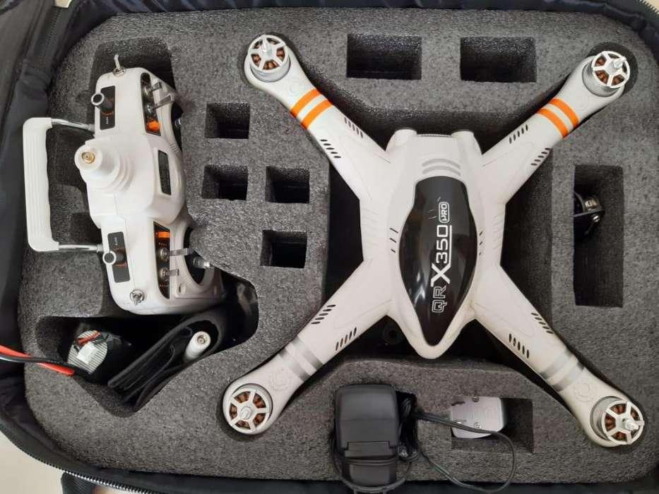 Drone Control Remoto Walkera Qr X350 Pro