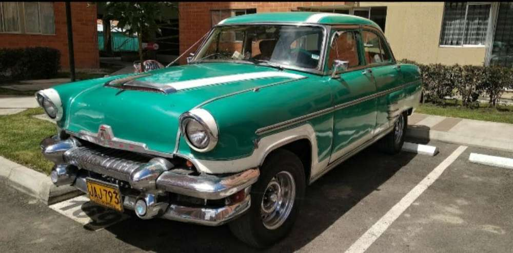 <strong>mercury</strong> Otros Modelos 1954 - 400000 km