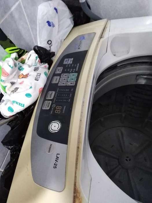 Vendo <strong>lavadora</strong> Ace