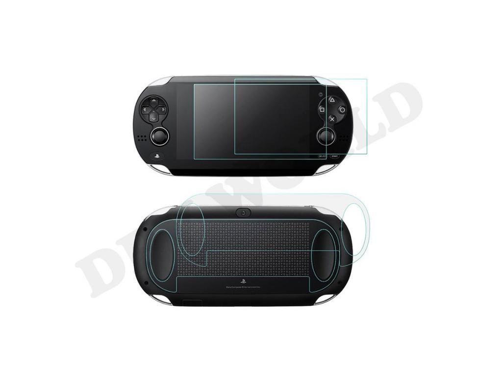 Mica Sony Psvita Cuerpo Completo De Proteccion