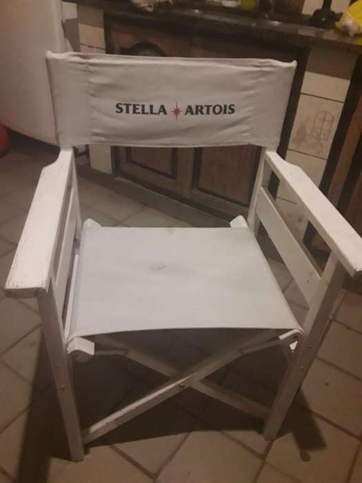Sillon Director para Bar