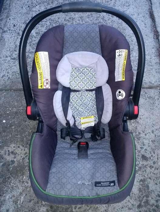 Silla de Bebé para Carro Marca Graco