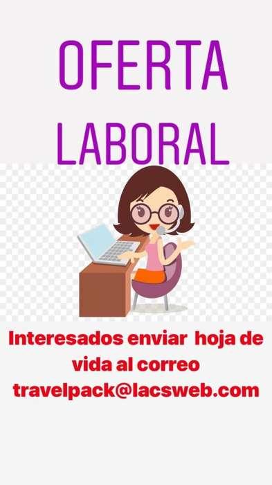Oferta Laboral en Callcenter