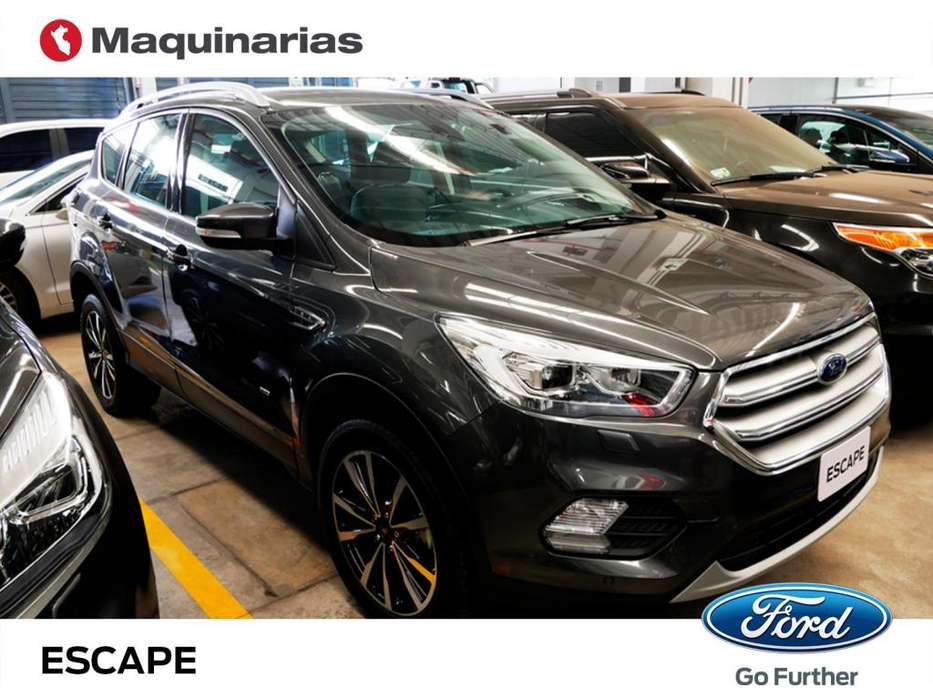 <strong>ford</strong> Escape 2018 - 0 km