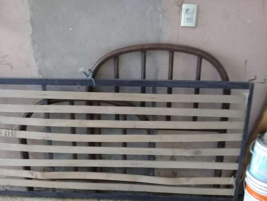 <strong>cama</strong> de Una Plaza