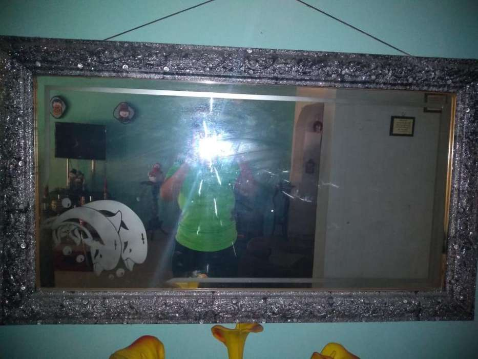 Vendo Espejo Grande para Sala