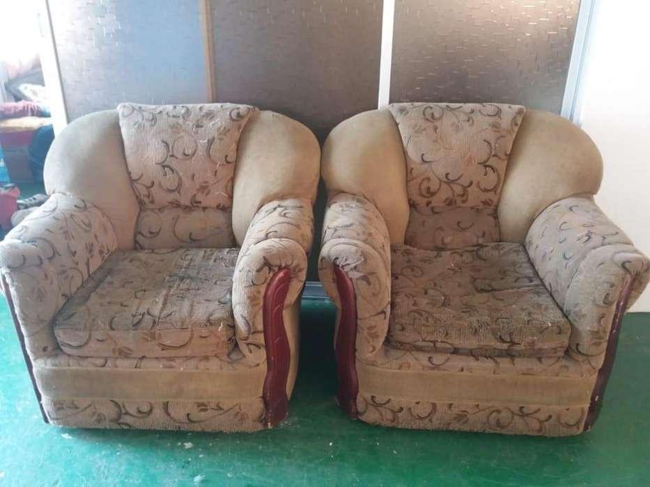 Vendo muebles económicos usados