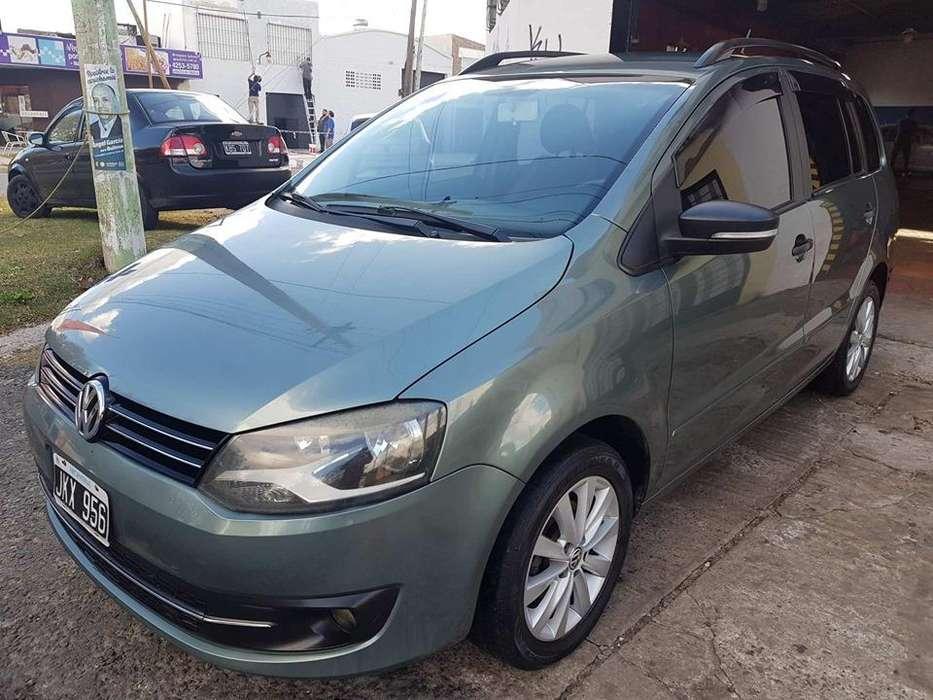 Volkswagen Suran 2010 - 149000 km