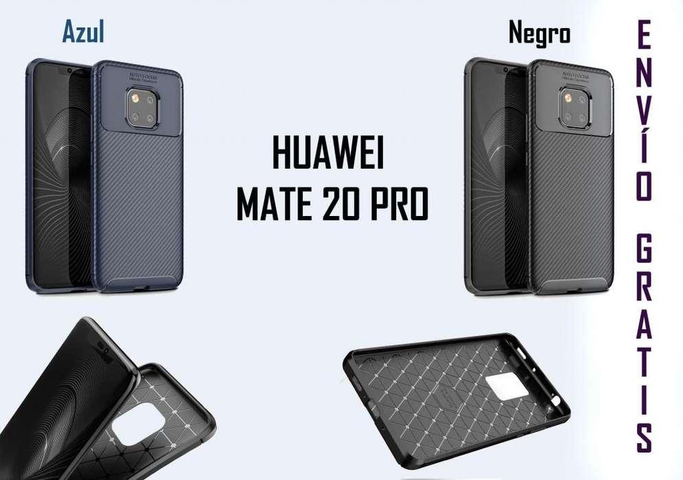 Estuche alta duración Huawei Mate 20 pro P20 lite