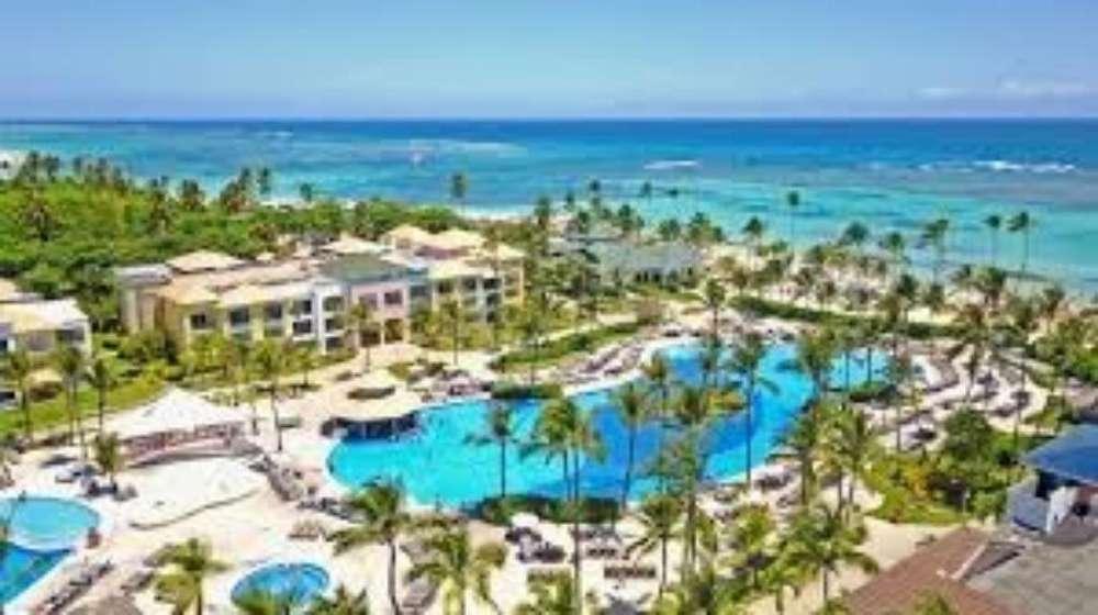 Viaje Punta Cana 5dias4 Noches 2 Psonas