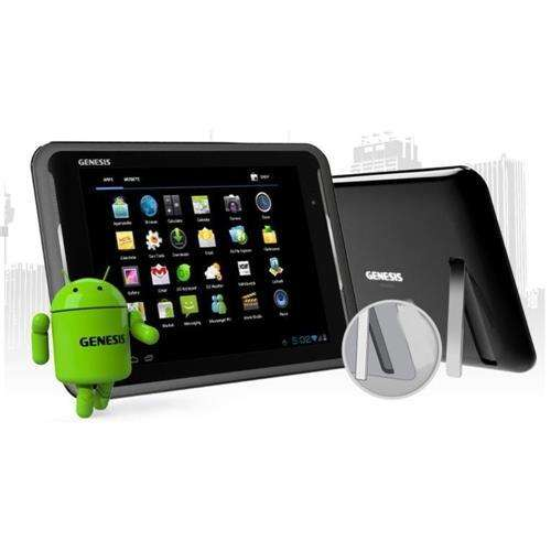 Tablet GENESIS TAB Display 8'', Procesador ARM Dual Core