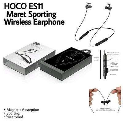 Auriculares inalámbricos Hoco ES11