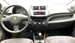 Suzuki Celerio 2013 Automatico