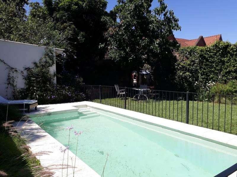 Alquiler Temporal Casa en San Isidro 3 dormitorios con Pileta!