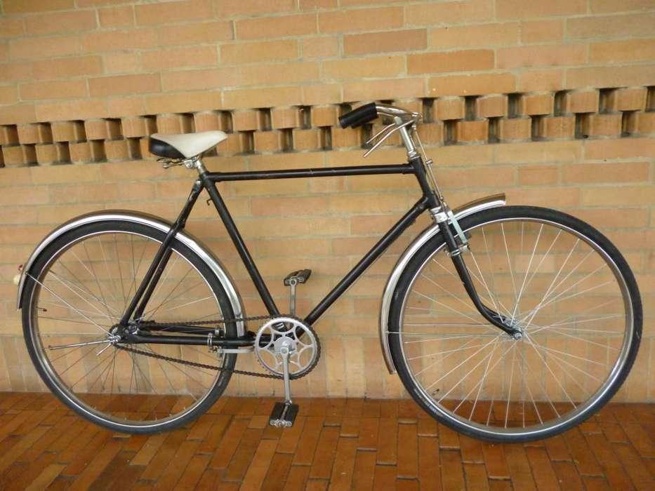 Oferta Bicicleta De Turismo Holandesa Royal Florido Antigua / Clasica