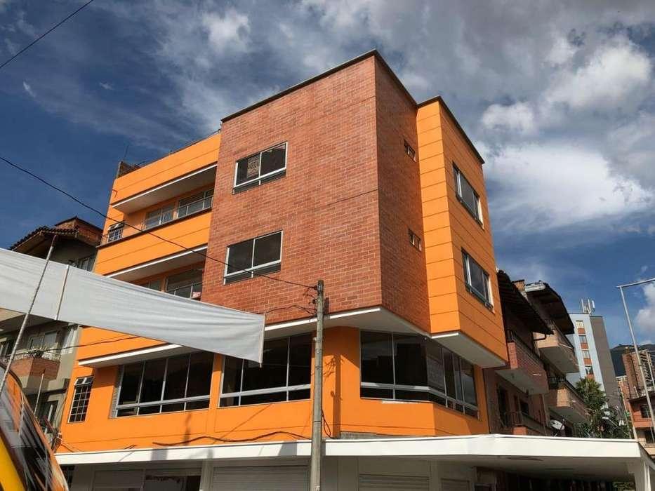 COD 2631 SURVIVIENDA ARRIENDA APARTAMENTO EN ENVIGADO, SAN JOSE