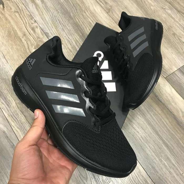 Zapatos Hombre <strong>adidas</strong> Cloudfoam DTEMPORADA