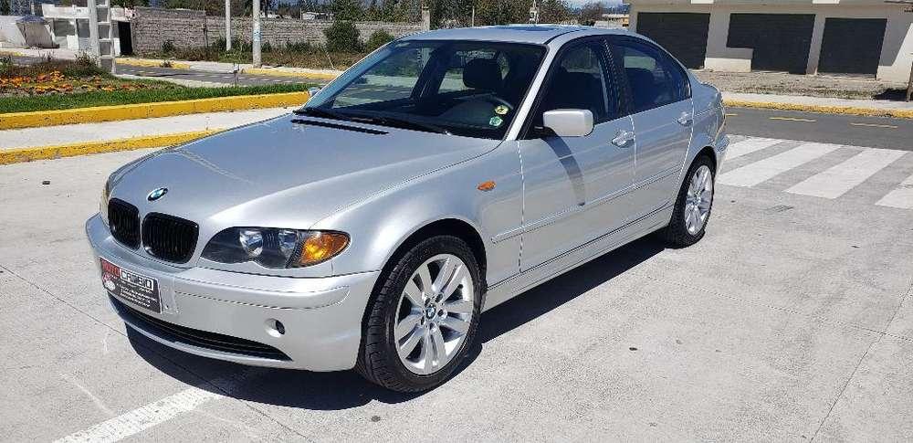 BMW Série 3 2003 - 120000 km