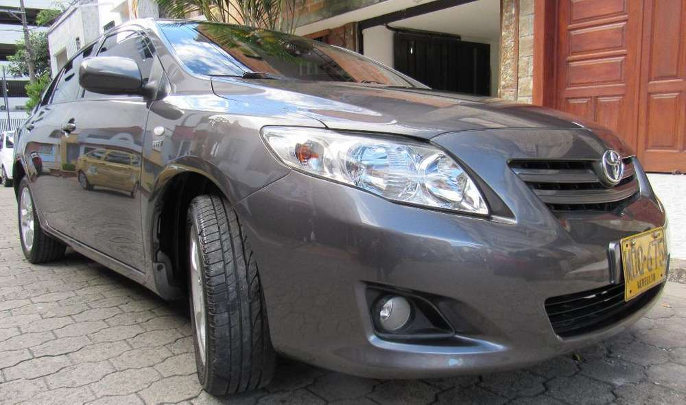 Toyota Corolla 2009 - 114000 km
