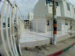 Arriendo casa en barrio los Alpes, Cartagena. - wasi_1260977