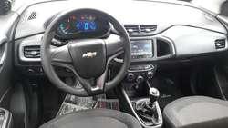 Chevrolet Onix 1.4 Ltz 2014 Full