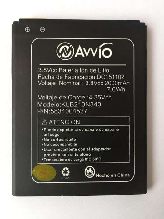<strong>bateria</strong>s para celular