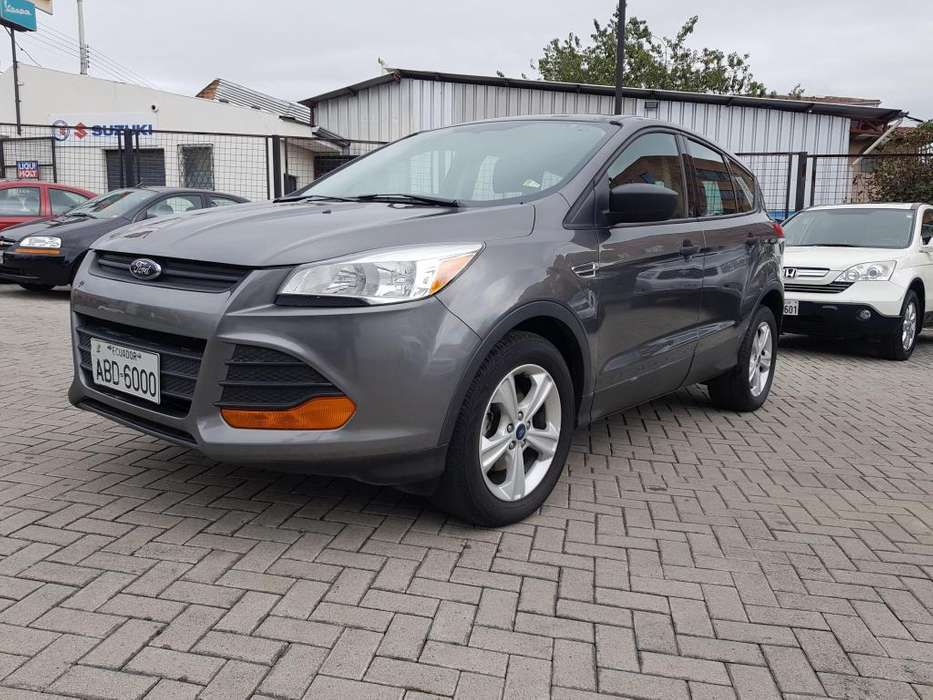 <strong>ford</strong> Escape 2014 - 83000 km