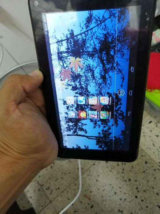 Tablet Remate