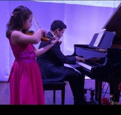 Clases de Piano y Violín solo Samborondón